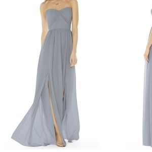 Social Bridesmaid Dress size 0
